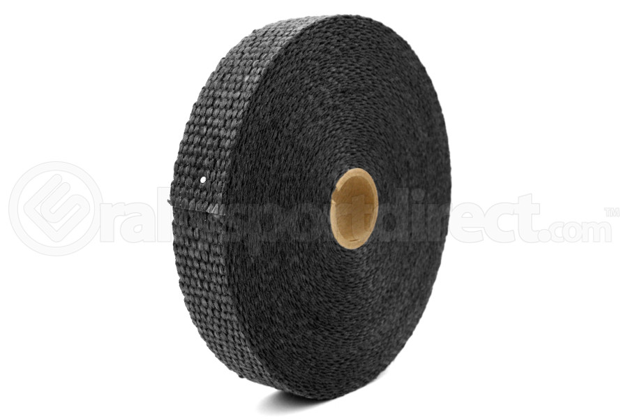 DEI Black Exhaust / Header Wrap 1in x 50ft (Part Number:010107)