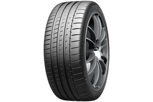 Michelin Pilot Super Sport Performance Tire 265/35ZR18 (101Y) - Universal