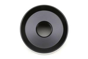 Torque Solution Reverse Lockout Jam Nut - Ford Models (inc. 2011+ Focus / 2015+ Mustang)
