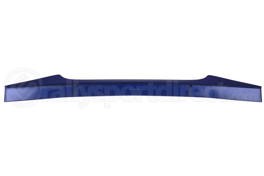 OLM RS Style Paint Matched Gurney Flap for STI Spoiler - Subaru WRX / STI 2015 - 2020