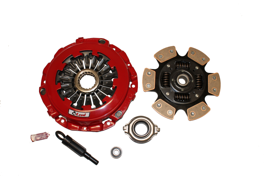 McLeod Street Supreme Clutch Kit (Part Number:763641)