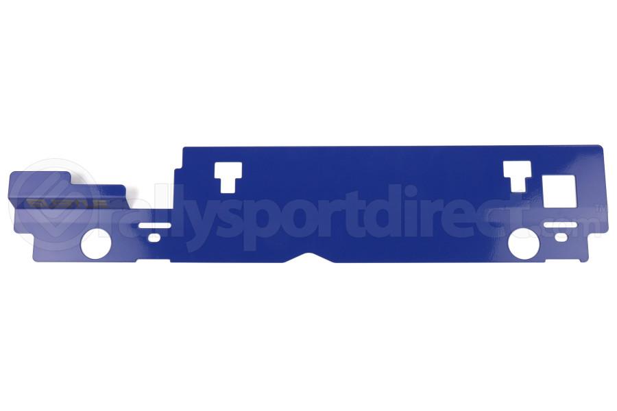 Subtle Solutions Radiator Shroud Blue - Subaru Forester 1999-2002