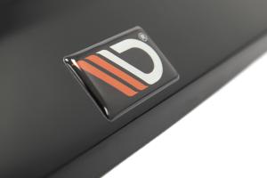 Maxton Design Front Lip V1 - Subaru WRX / STI 2015+