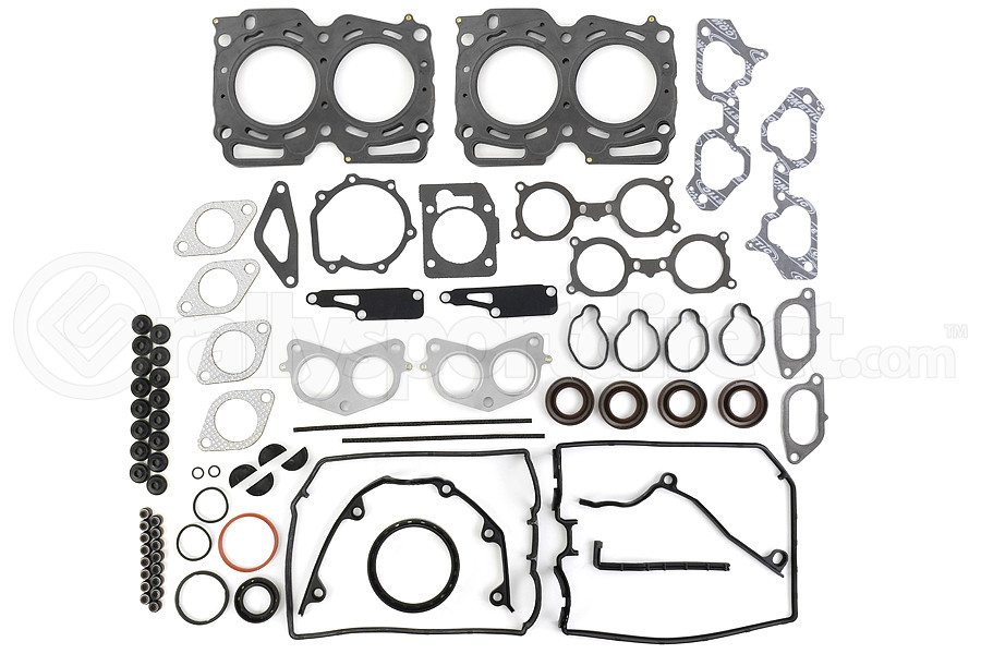 Cometic Complete Gasket Kit (Part Number:PRO2044C)
