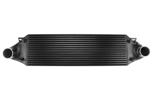 Mishimoto Front Mount Intercooler Core Black - Ford Focus ST 2013+