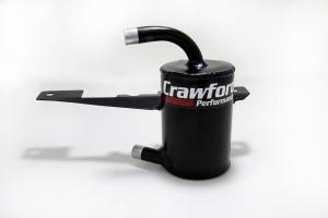 Crawford Air Oil Separator Kit Baja Edition - Subaru Forester 2017-2020