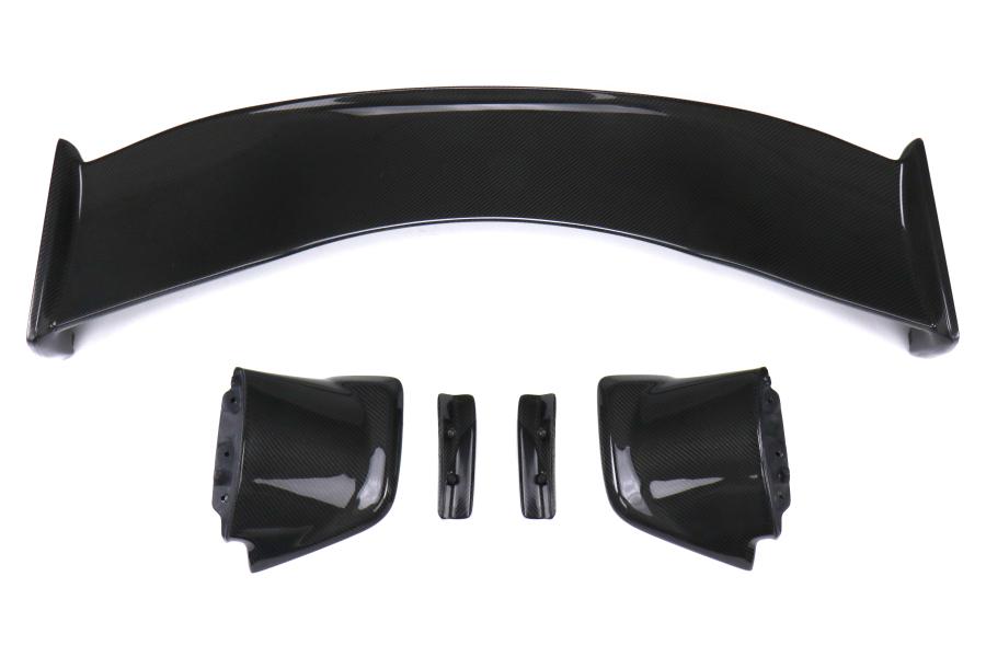 Carbon Reproductions 515 Low Profile Spoiler - Subaru WRX / STI 2015 - 2020