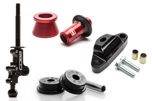 COBB Tuning Stage 2 Drivetrain Package w/ Red Lockout - Subaru STI 2004 - 2020