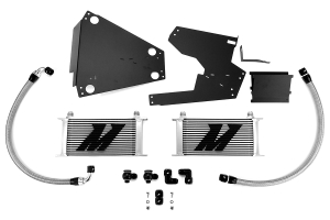 Mishimoto Oil Cooler Kit (Part Number: )