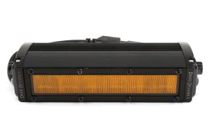 Diode Dynamics SS Amber Wide Optic Stage Series Light Bar Kit - Subaru WRX / STI 2015-2017