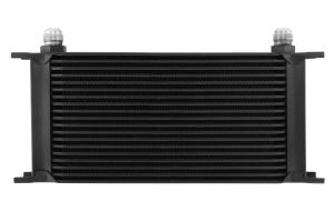 Mishimoto Oil Cooler Kit Black - Subaru WRX 2015+