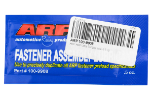 ARP Ultra-Torque Fastener Assembly Lubricant 0.5oz  ( Part Number: 100-9908)
