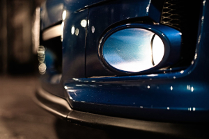 Morimoto XB LED Fogs Type X White - Subaru Models (inc. 2011-2014 WRX / STI / 2008-2009 Legacy)