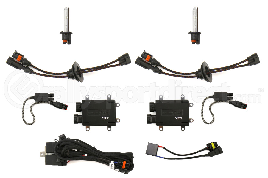 Cable Master Performance Spark Plug Wires For Subaru Forester Legacy Impreza Outback Saab 9-2X