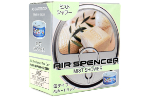 Eikosha Air Spencer AS Cartridge Mist Shower Air Freshener - Universal