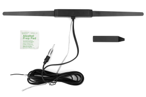 GrimmSpeed GS Antenna Delete Replacement Antenna ( Part Number:GRM 056002)