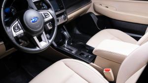 OLM LED Interior Accessory Kit - Subaru Legacy 2015 - 2019