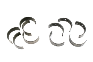 Cosworth Main Bearing Set Size 1 (Part Number: )