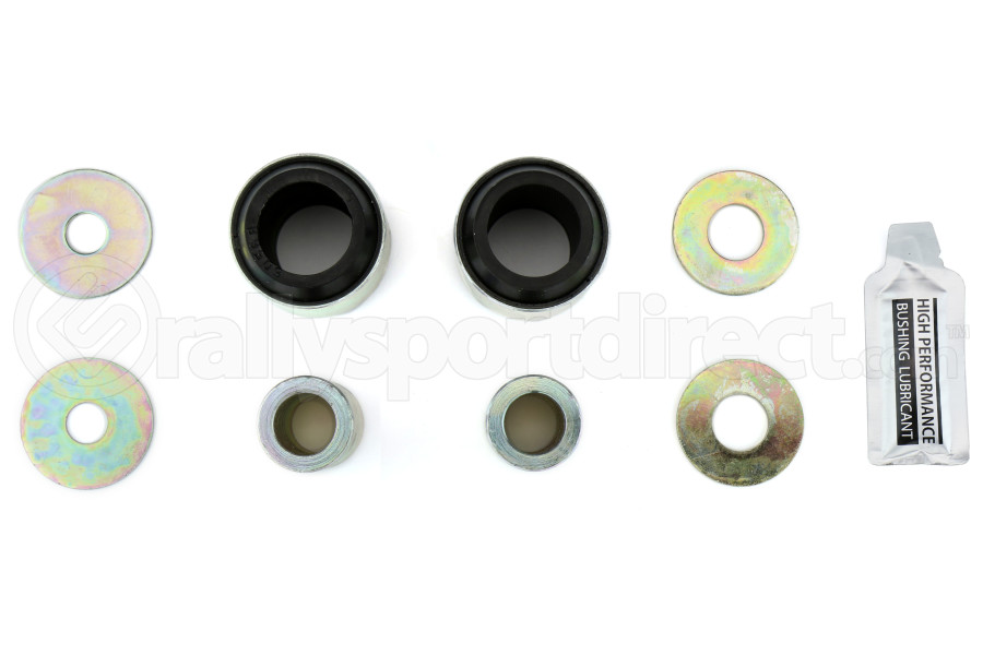 Whiteline Rear Trailing Arm Front Bushing Kit - Subaru Models (inc. 2008-2014 WRX/STI)