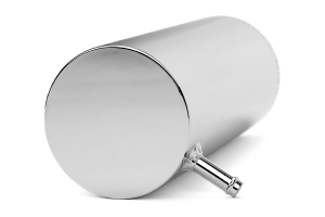 Mishimoto Aluminum Coolant Reservoir Tank Universal - Universal