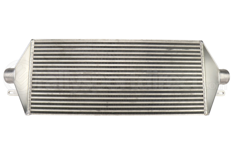 ETS Front Mount Intercooler Core 3in Silver - Subaru STI 2015 - 2020