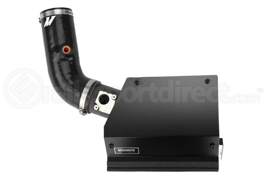 Mishimoto Air Intake Kit w/ Airbox Black (Part Number:MMAI-BRZ-13BBK)