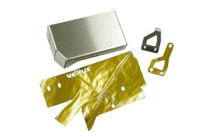 Verus Engineering AVCS Cam Sensor Heat Shield - Subaru STI 2008+