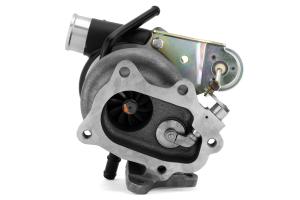 Blouch TD05H-18GXT-R Billet Ball Bearing Turbo 10cm^2 ( Part Number:BLC TD05H-18GXTR)
