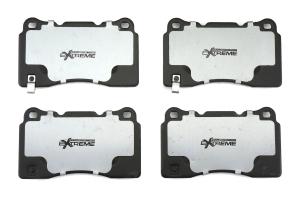 Power Stop Z26 Street Warrior Brake Kit Front - Subaru STI 2005-2017