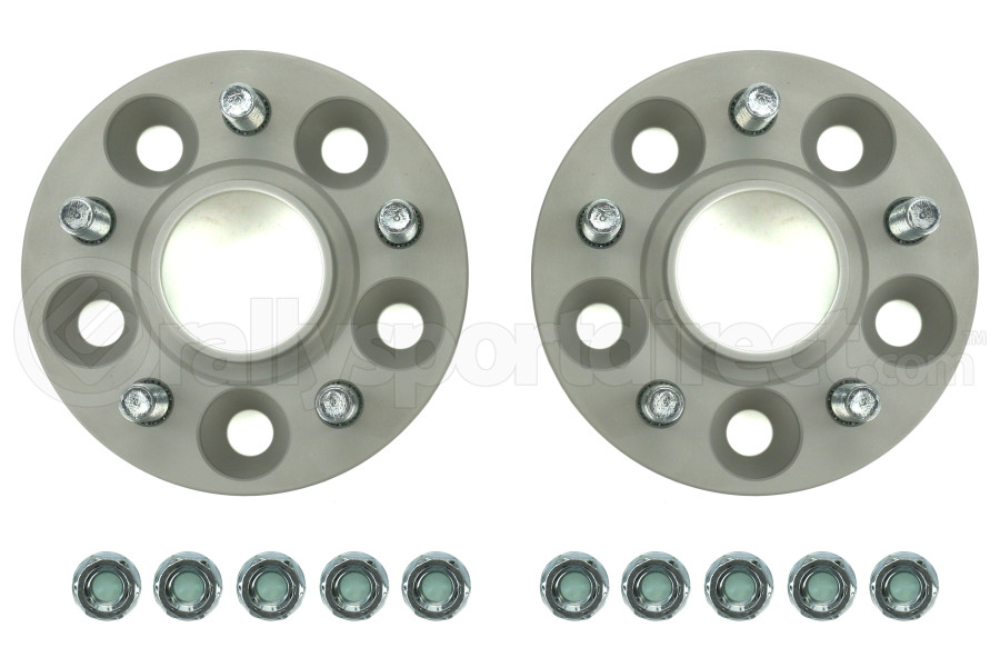 Eibach PRO-SPACER Kit 20mm 5X100 (Part Number:90.4.20.002.4)