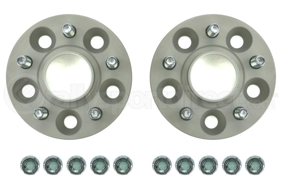 Eibach PRO-SPACER Kit 20mm 5X100 ( Part Number:EIB1 90.4.20.002.4)