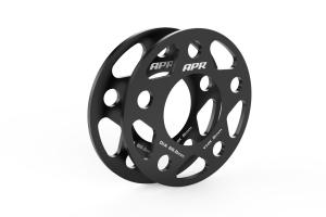APR Wheel Spacer Kit 5x112 5mm - Audi Models (inc. 2009+ A4)