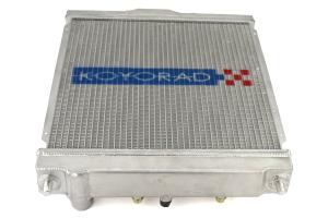 Koyo Aluminum Racing Radiator Manual Transmission - Honda DOHC Civic 1992-2000 / Del Sol 1993-1997