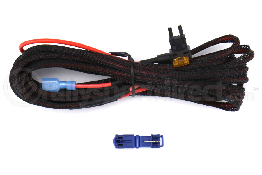 SubiSpeed Reverse Camera on Demand Wiring Harness - Subaru Models (inc. WRX 2015 - 2020)