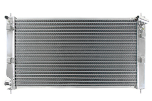 Koyo Aluminum Racing Radiator (Part Number: V2979)