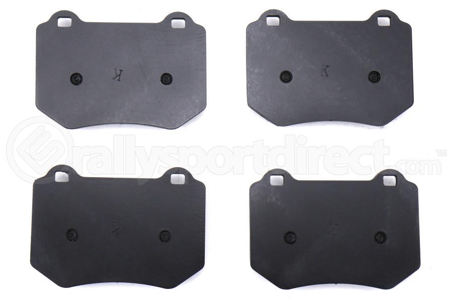 Carbotech AX6 Rear Brake Pads  (Part Number:CT18STIR-AX6)