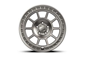 fifteen52 Traverse MX 17x8 +38 5x100 Magnesium Grey - Universal