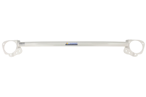 Carbing Front Strut Tower Bar White (Part Number: )
