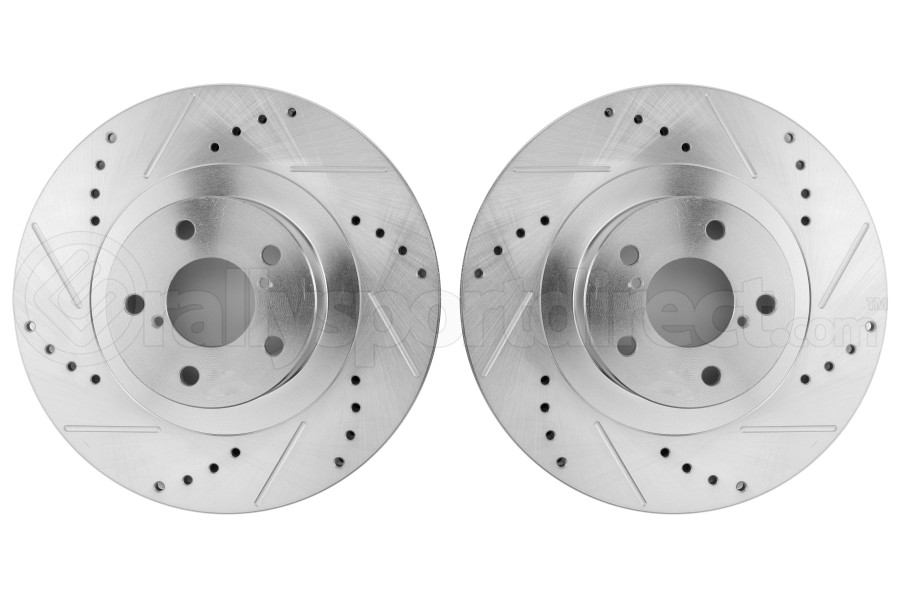 Hawk Sector 27 Front Rotor Pair (Part Number:HR5339)