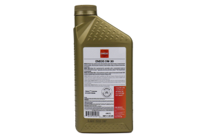 ENEOS 5W30 Fully Synthetic Engine Oil 1qt - Universal