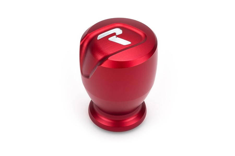 Raceseng Apex R Red Shift Knob (Part Number:0851110)