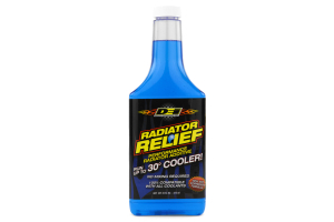 DEI Radiator Relief 16oz (Part Number: )