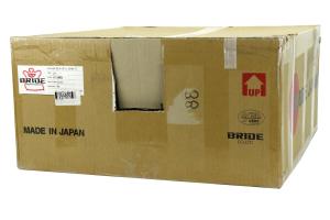 Bride Type MO Driver Side Seat Mount - Subaru WRX/STI 2008-2014