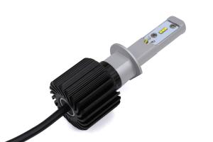 OLM Alpha HD H1 Bulbs - 5500K - Universal