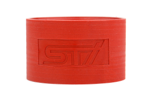 STi Throttle Body Hose (Part Number: )
