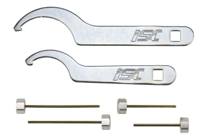 ISC Suspension Basic Street Sport Coilovers (Part Number: )