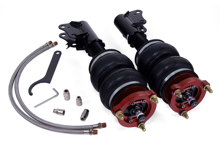 Air Lift Performance Front Air Suspension Kit - Honda Civic 2006-2011