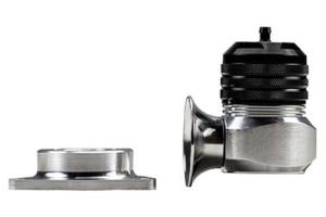 Turbo XS Hybrid Blow Off Valve and Adapter Kit - Hyundai Genesis 2.0T 2010-2012