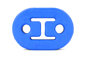 Cusco Exhaust Hanger 12mm Blue ( Part Number: A160 RM002B)