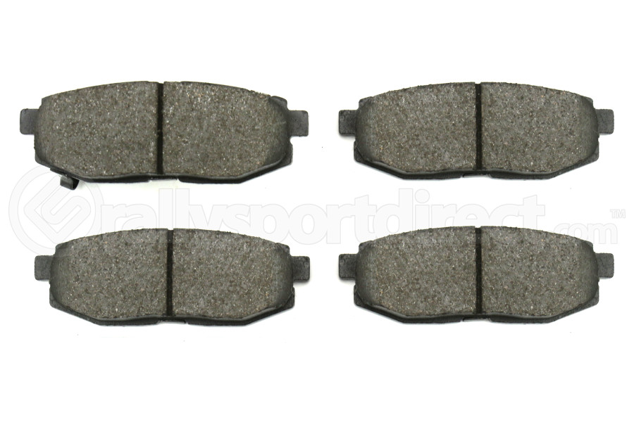 Stoptech Street Rear Brake Pads (Part Number:308.11240)